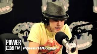 Justin Bieber - Otis (Freestyle) [Exclusive Rap]