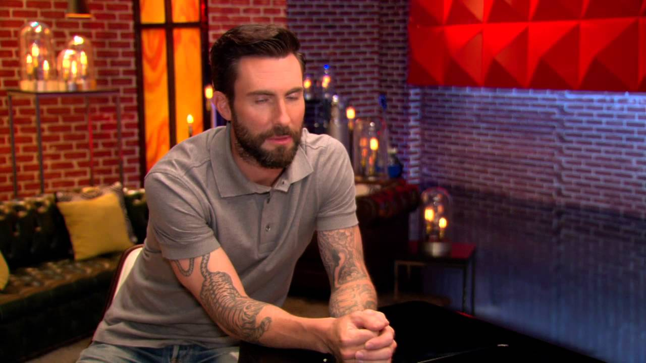 why is adam levine not on the voice this year
