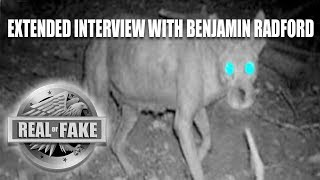 CHUPACABRA - EXTENDED INTERVIEW BENJAMIN RADFORD