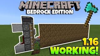 Auto Tree Farm Mincraft Bedrock | Tree Farm Minecraft Bedrock Edition (Bedrock Tree Farm 1.16) 2020