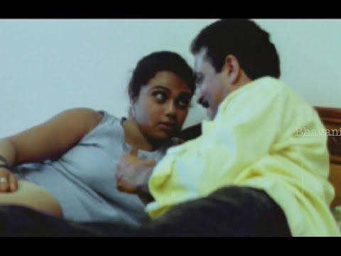 Challenge Full Romantic Movie Part 5 || Abhinayasri, Suman, Arun Pandian thumbnail