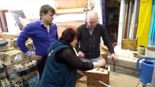 видео Купить Pinotex (Пинотекс) в Краснодар по отличной цене в интернет-магазине Арсеналтрейдинг