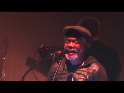 Massive Attack, Man Next Door, 28-1-2019, Glasgow mp3