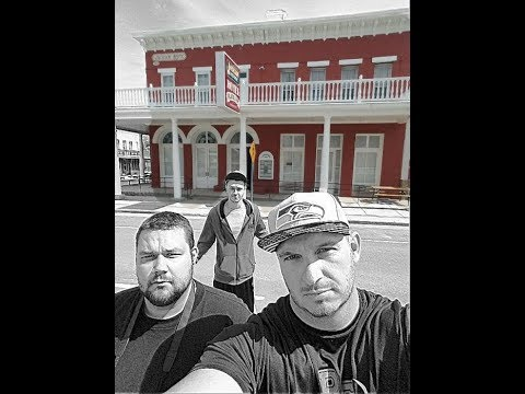 S. 1 Ep. 8 The Jackson House- Eureka Nevada