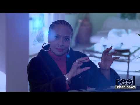 Jenifer Lewis The Mother of Black Hollywood Memoir Profile
