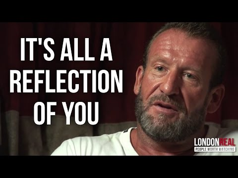 CHANGE YOURSELF TO CHANGE THE WORLD | Dorian Yates on London Real