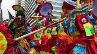 2020 Philadelphia Mummers Parade