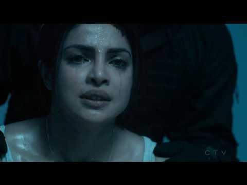 Alex Parrish hostage scene #5 - Quantico