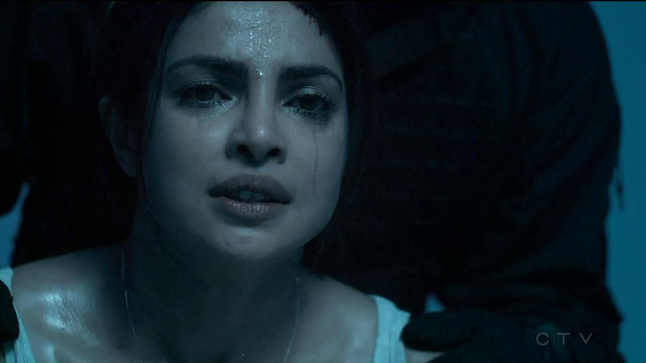 Download Alex Parrish hostage scene #5 - Quantico
