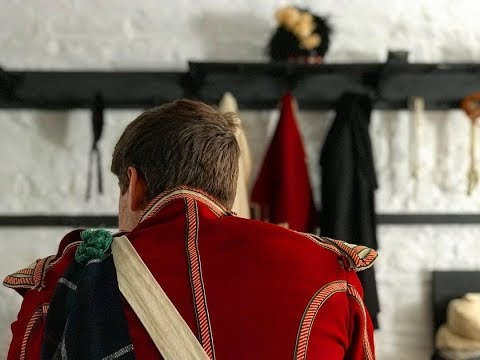 Take a step back in time at the Halifax Citadel National Historic Site