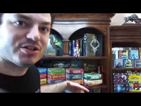 MTG: So You Opened A Magic The Gathering Store...and Now You Regret It ~Part 3~