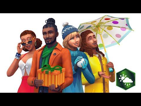 The Sims 4 Czery pory roku: oficjalny zwiastun na Xbox One i PS4