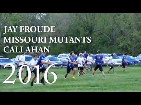 Jay Froude Callahan Nominee 2016 #GetOnUp