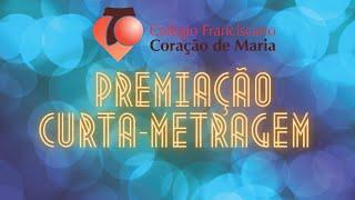Premiação - Curtas-Metragens - CFCM 2020
