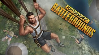 КУ-КУ. #ShamanenokЖиви. PlayerUnknown's Battlegrounds