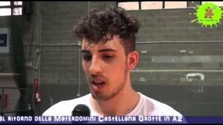 04-05-2013: La Materdomini Castellana Grotte ritrova l'A2