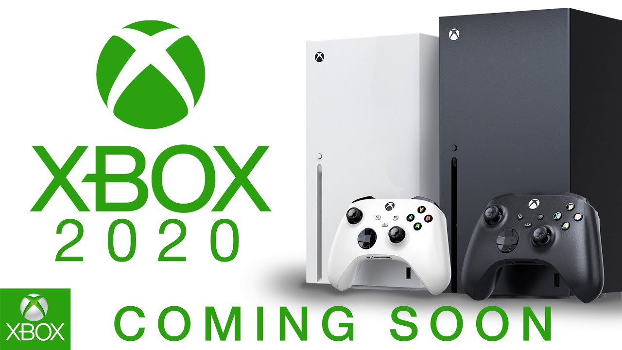 Xbox Digital Event New Games & New Studio Reveals for 2020 | Xbox Series S  & Series X Price & Games - YouTube