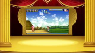 QUEST MEDLEY MODE OVERVIEW – THEATRHYTHM FINAL FANTASY CURTAIN CALL