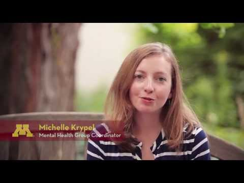 Boynton Health Service Intro To Mental Health Groups Youtube