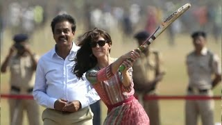 Prince William, Duchess Kate Kick Off India Tour