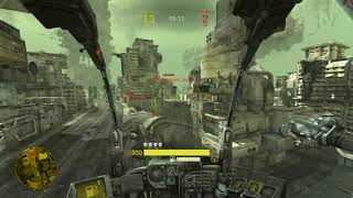 Hawken PC End of Days Gameplay #2