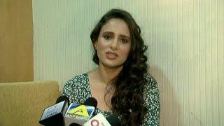 Exclusive Interview With Shweta Khanduri