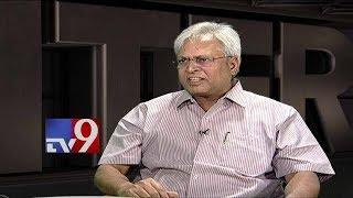Undavalli Arun Kumar In Encounter With Murali Krishna || TV9