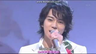 One Love - Arashi (Matsumoto Jun) ARASHI 動画 20