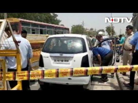 Delhi में पिछले 24 घंटों में हुईं 5 हत्याएं, बढ़ा Crime का Graph