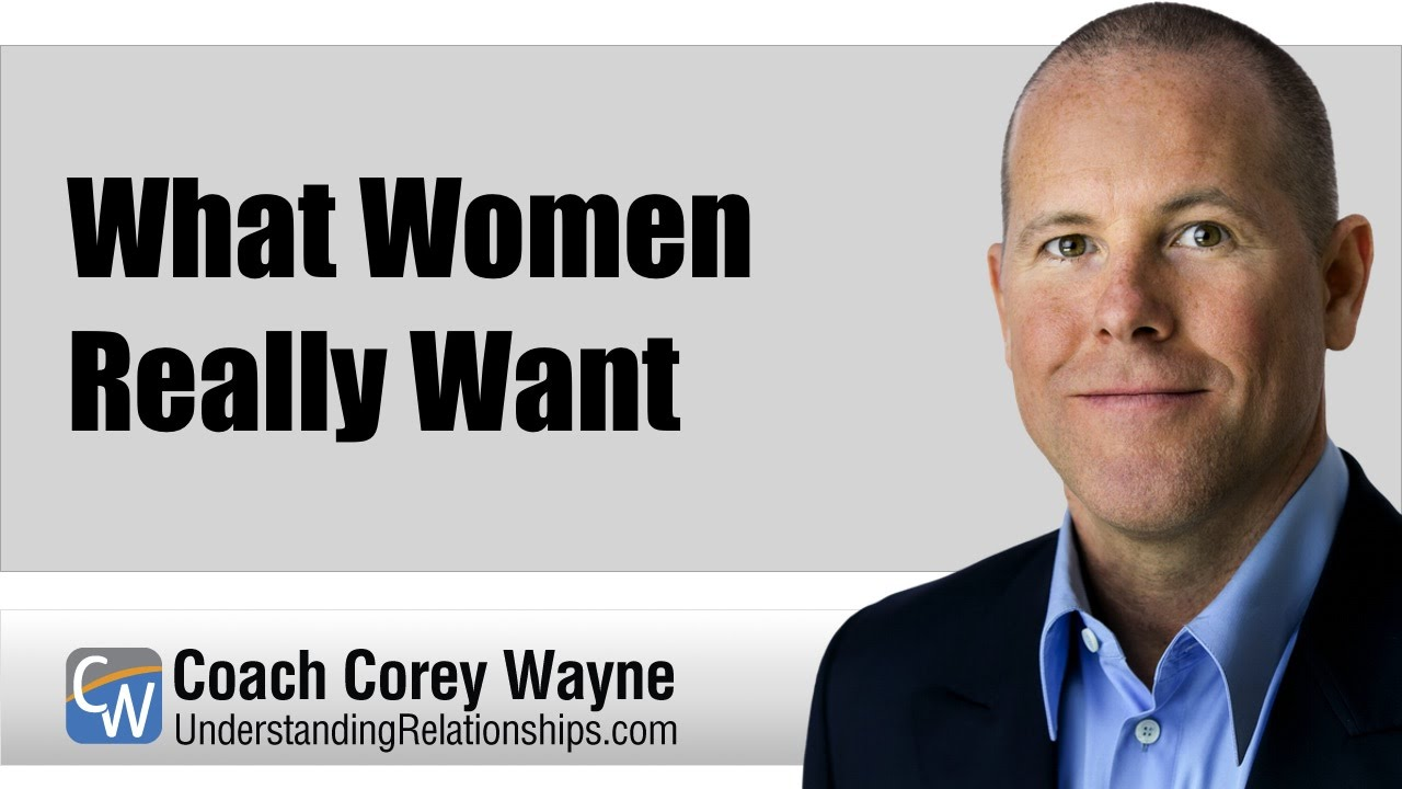 What women want - how to understand