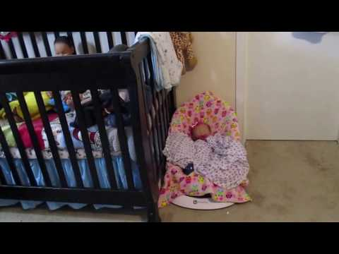 Reborn nursery update and answering a question Part 1- Dolly Dreams Ep 101