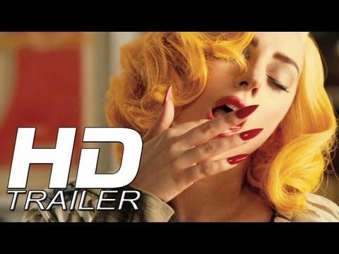 "MACHETE KILLS Lady Gaga ""Aura"" Official Trailer"