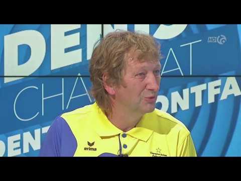Le canal sportif – Denis Chaignat, président US Montfaucon (spéciale coupe de Suisse)