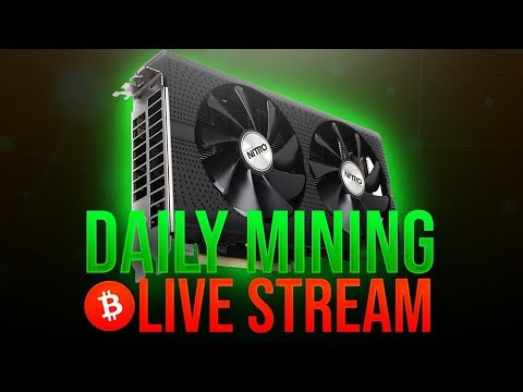 RX560 Mining Only $0.12 Per Day =[