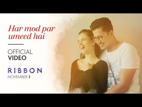 Ribbon: Har Mod Par Umeed Hai Video Song | Kalki Koechlin | Sumeet Vyas | Jasleen Kaur Royal