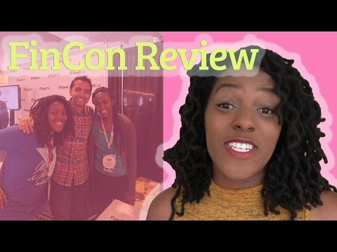 FinCon 2016 Review | Financial Blogger Conference