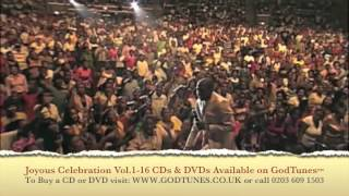 Joyous Celebration 13: My God Is Good feat. Uche [HQ]