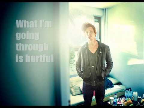 Hurtful - Erik Hassle with Lyrics
