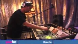 Karotte @ YouFm Clubnight 3.09.2005