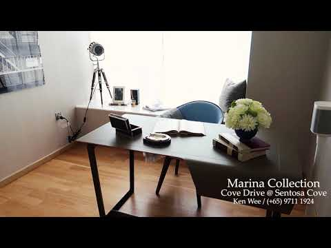 Marina Collection // Ken Wee // Luxury Waterfront Living
