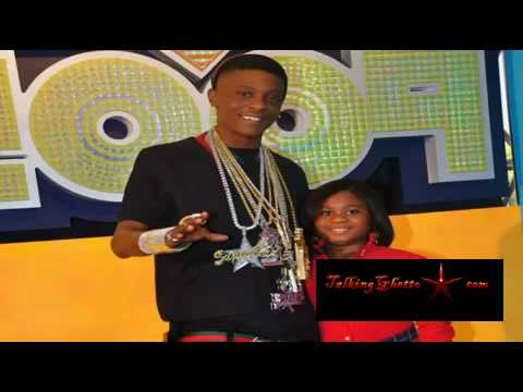 Lil Boosie - Better Believe It (OFFICIAL REMIX) Ft Yo Gotti and Foxx
