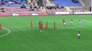 20190823 - IFK Eskilstuna - Syrianska Eskilstuna IF, 3-3
