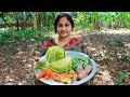 Vegetable Recipe: 10 Ten Vegetable in One Curry Cooking Recipe by Mom | Village Food Factory