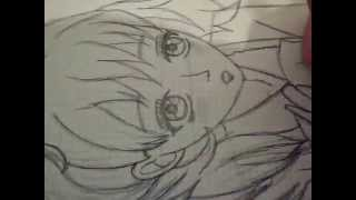 Drawing Seiko Kotobuki Wanna Play with me  |# Lovely Complex