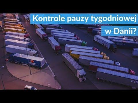 Kontrole tygodniowej pauzy w Danii? I Poczta Polska wdraża innowacyjne rozwiązania
