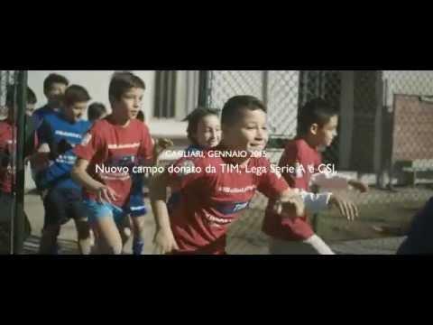 Sigla Calcio Serie A TIM 2014/2015 - Apertura
