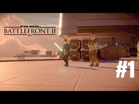 STAR WARS BATTLEFRONT 2 | Comeback |