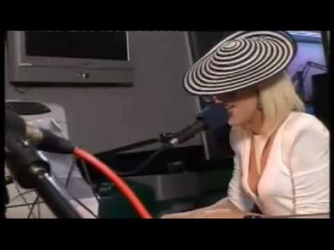 Radio 1 Live Lounge - Lady GaGa - Viva La Vida