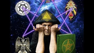 ALEISTER CROWLEY IS HITTING THE HOLLYWOOD BIG SCREEN...