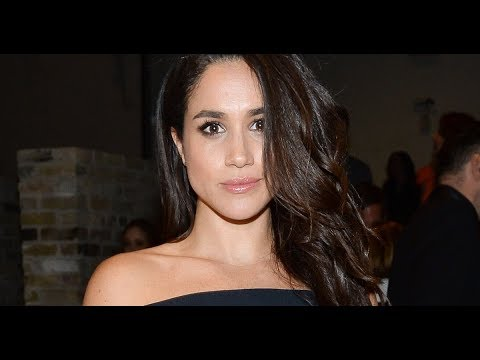 Meghan Markle is Magical